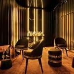 A casa noturna mais luxuosa do mundo fica em Melbourne e tem um design impecável