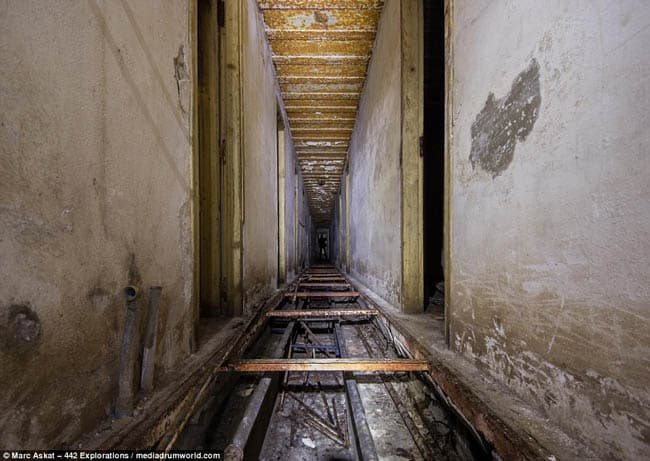 Último bunker de Adolf Hitler é encontrado na França
