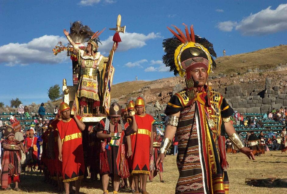 Capac Raymi