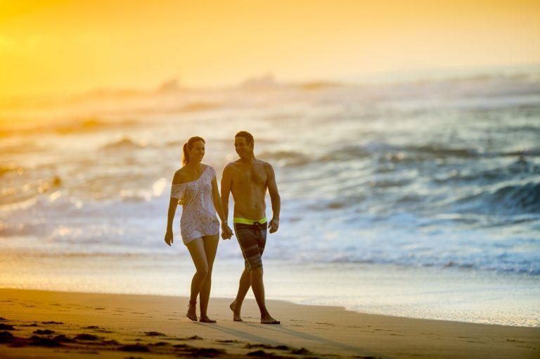 32 lugares para viajar a dois no Brasil e curtir com o seu par perfeito