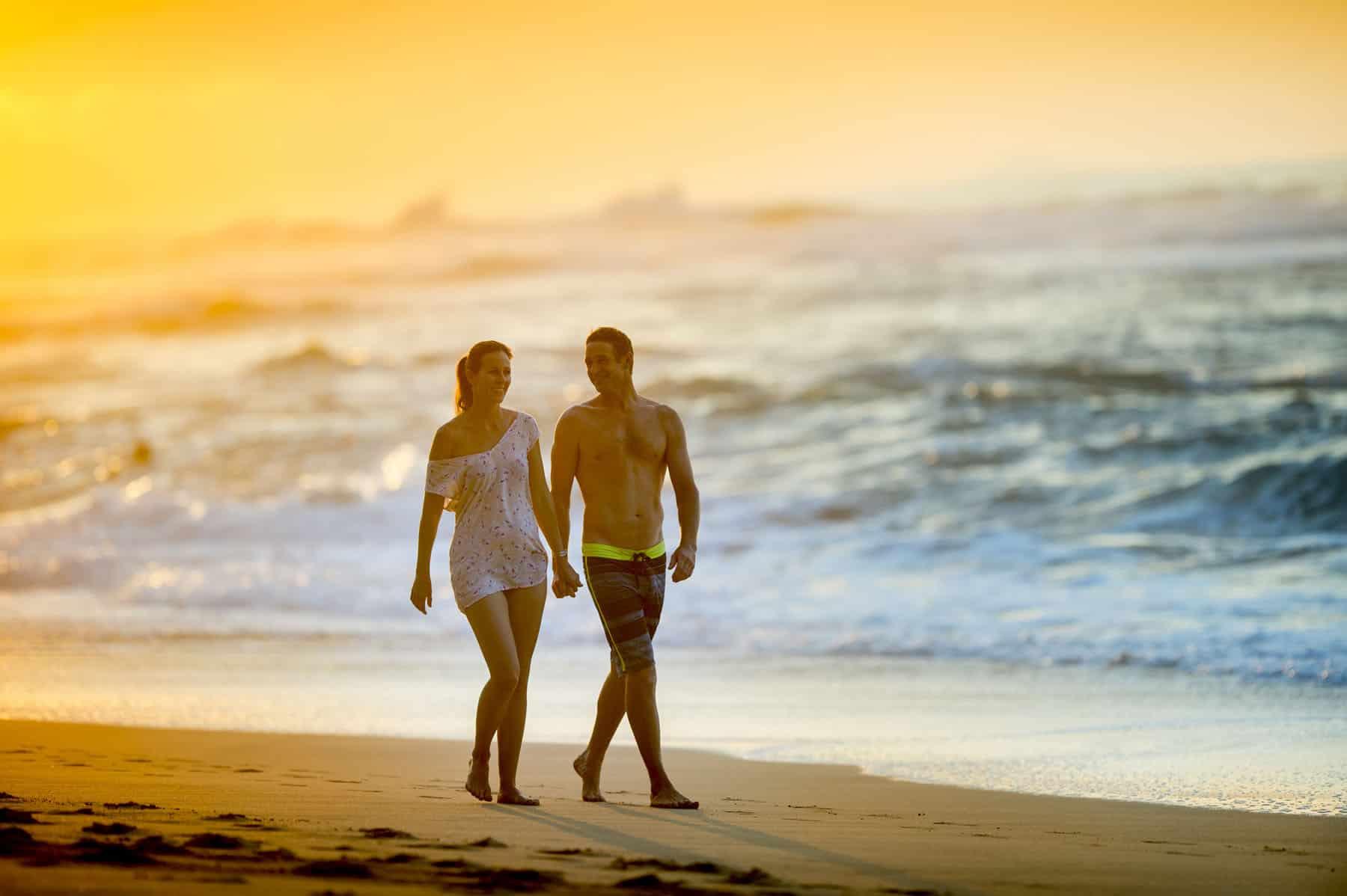 25 lugares para viajar a dois no Brasil
