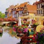 10 cidades francesas para se apaixonar