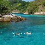 10 lugares para viajar no Verão e curtir o calor