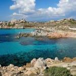 Ilhas Lavezi, na França, é um verdadeiro paraíso intocado