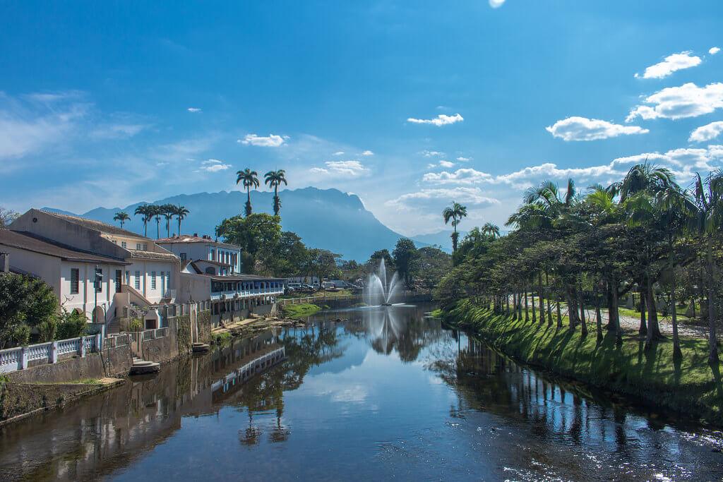 lugares para viajar a dois no Brasil Morretes Paraná
