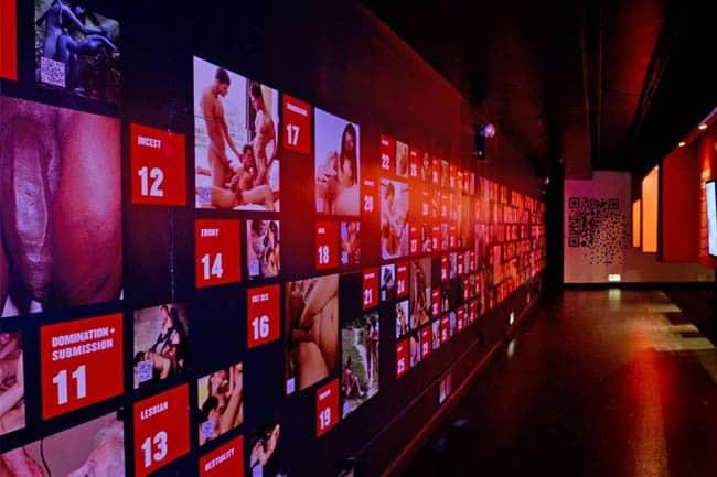Museu do Sexo NYC3