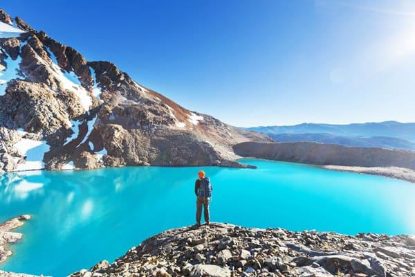 Argentina, Chile e Uruguai: como viajar sozinho e gastando pouco para os três países