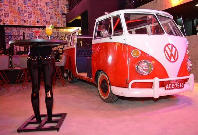 6 bares temáticos no Brasil para visitar e deixar a imaginação fluir