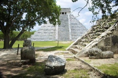 Os mistérios arqueológicos de Chichén Itzá, no México
