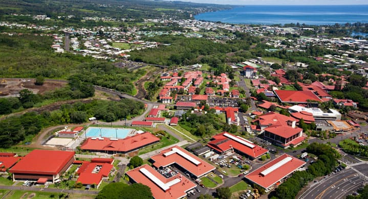Havaí oferece cursos grátis para estrangeiros em universidade (sim, você leu certo!)