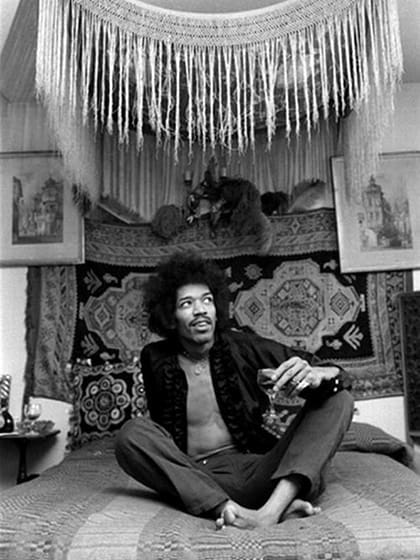 Jimi-at-home