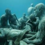 Europa inaugura seu primeiro museu subaquático na Espanha
