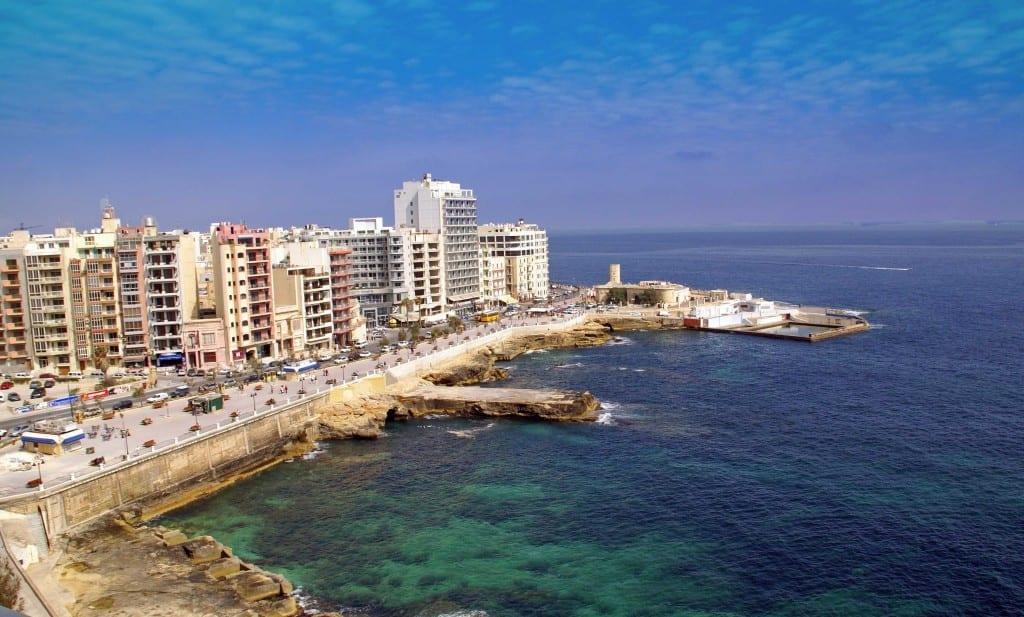 Paradis aca ilha de malta tem um dos custos de vida mais baratos de toda a europa blog quanto - Apartamentos baratos en malta ...