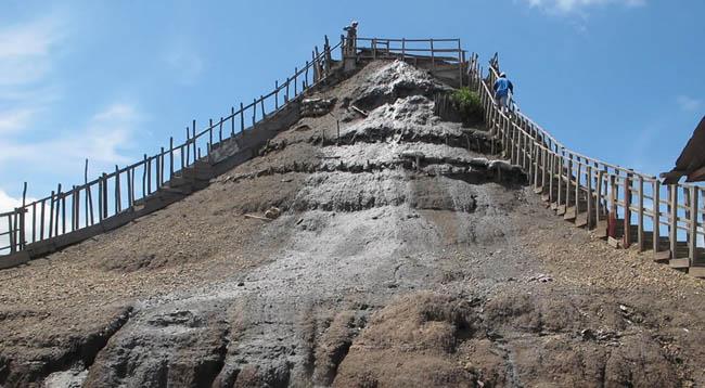 banho de lama Cartagena