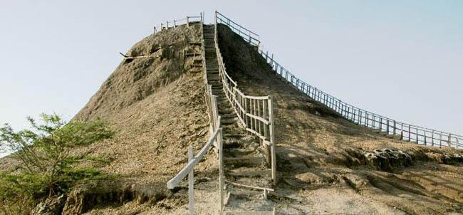 banho de lama Cartagena2