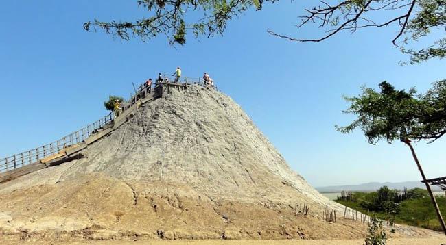 banho de lama Cartagena3