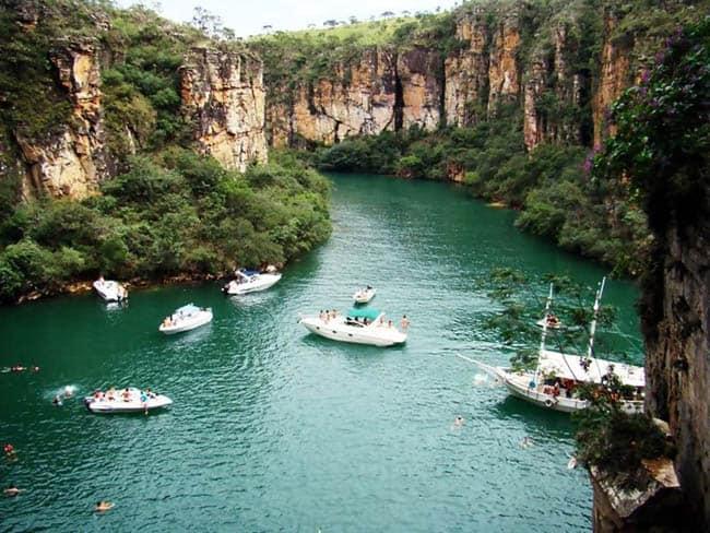 23 cidades legais para conhecer em Minas Gerais