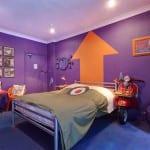 Hotel Pelirocco reúne quartos temáticos e descolados