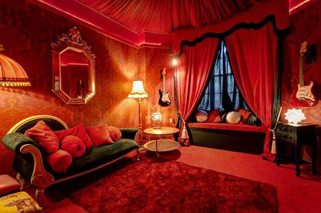 Hotel Pelirocco9