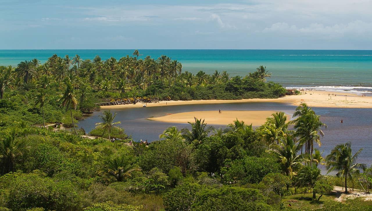 Na natureza selvagem: lugares remotos no Brasil para se...