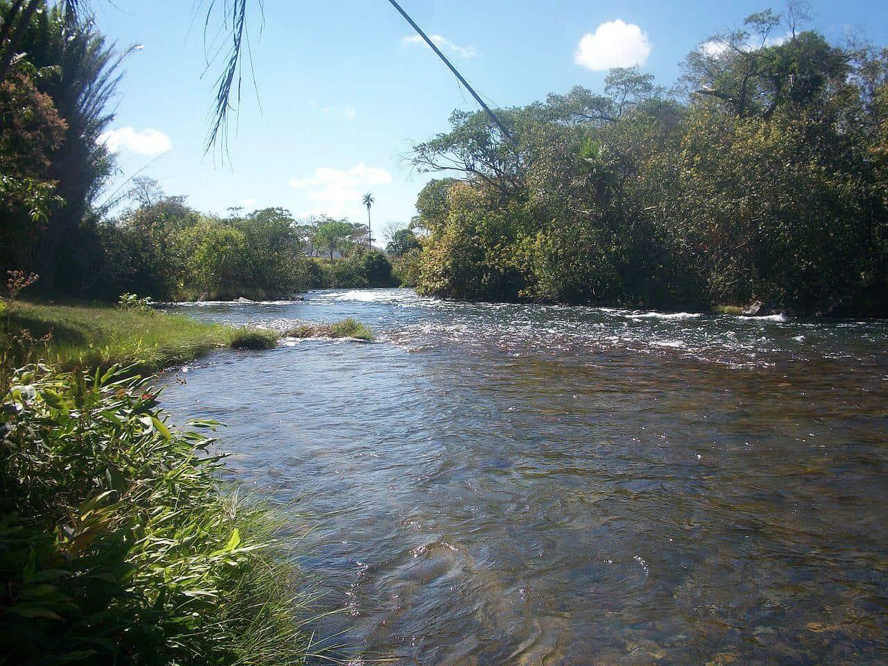 lugares para conhecer na Bahia