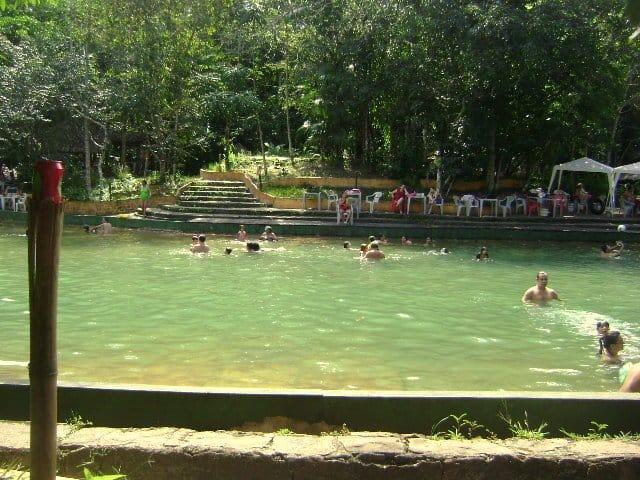 Parque dos Igarapes