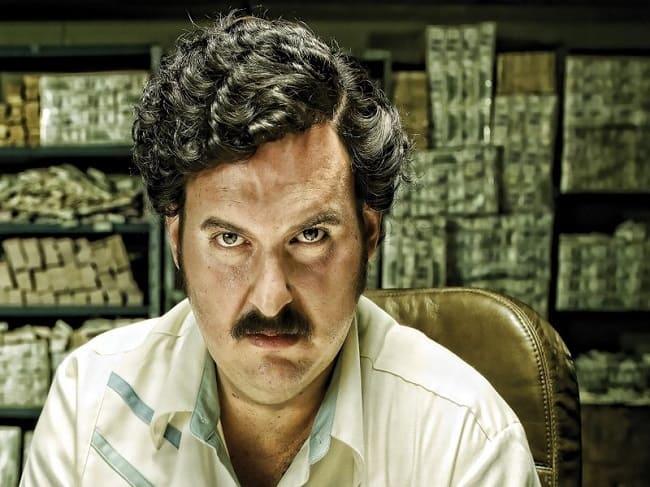 Turismo de experiência Pablo Escobar