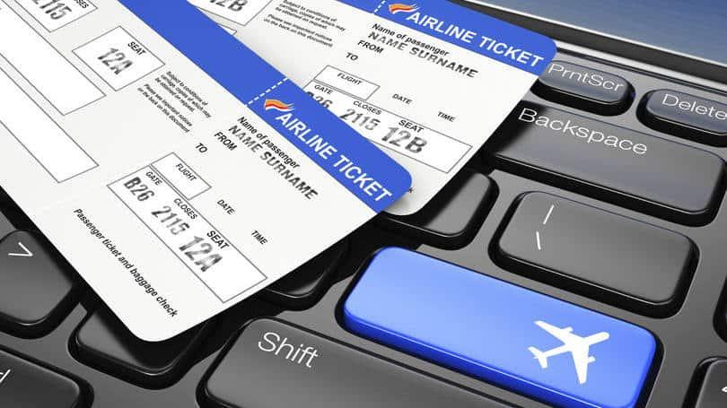 Transferência de passagem aérea entre passageiros é aprovada no Senado