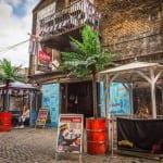 Bar cubano em Londres coloca o público numa típica noite de Cuba