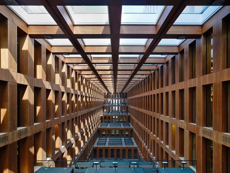 Biblioteca-Alemanha