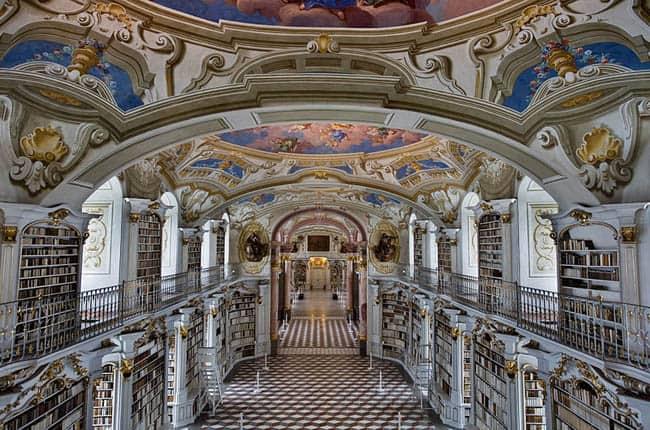 biblioteca-austria