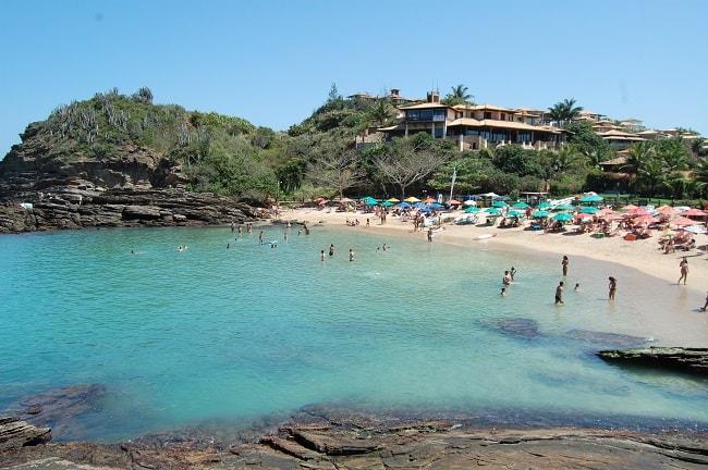 Conheça as 10 melhores praias de Búzios