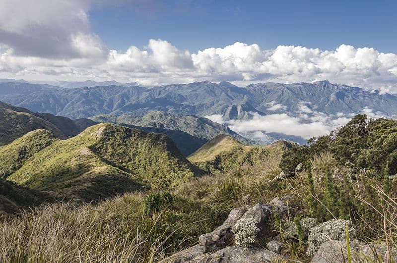 cidades legais para conhecer em Minas Gerais
