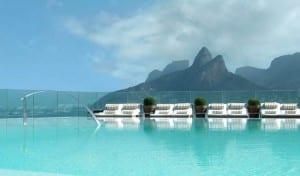 Curte nadar? Então conheça algumas piscinas deslumbrantes no Brasil