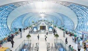 Quais são os melhores aeroportos do mundo?