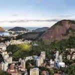 10 apartamentos para se hospedar durante as Olimpíadas