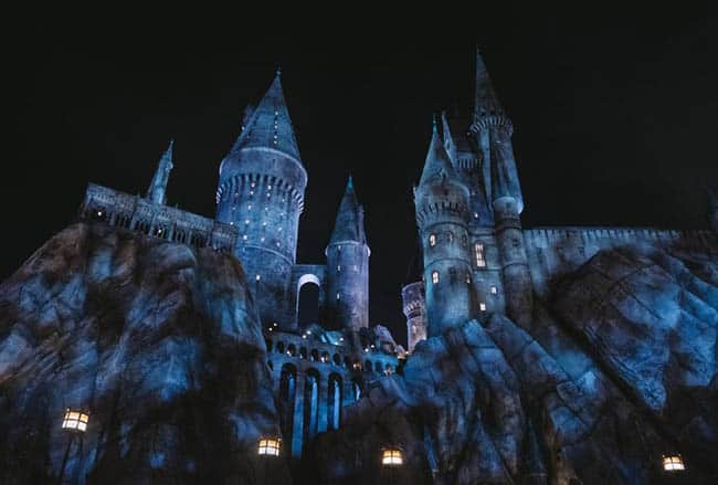 WizardingWorldHollywood