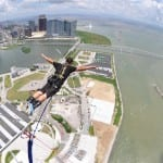 Os bungee jumps mais radicais do mundo