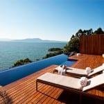 10 hotéis de luxo no Brasil