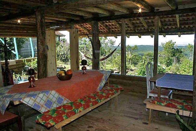Lugares para relaxar próximos a Porto Alegre