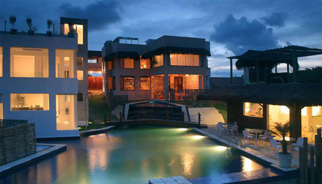 kilombo-villas