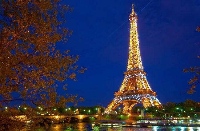 Monumentos mais famosos do mundo!