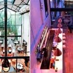 Culinária nórdica e um belo jardim são destaques no restaurante Olsen, em Buenos Aires