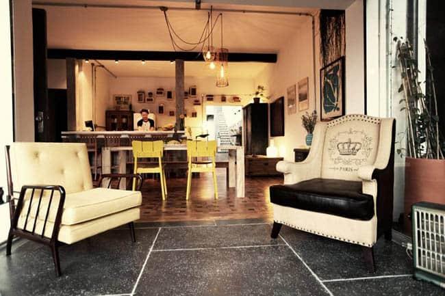 Conheça 10 opções baratas de hostels descolados em São Paulo