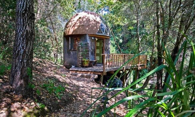 A casa mais popular do Airbnb tem até 8 meses de espera