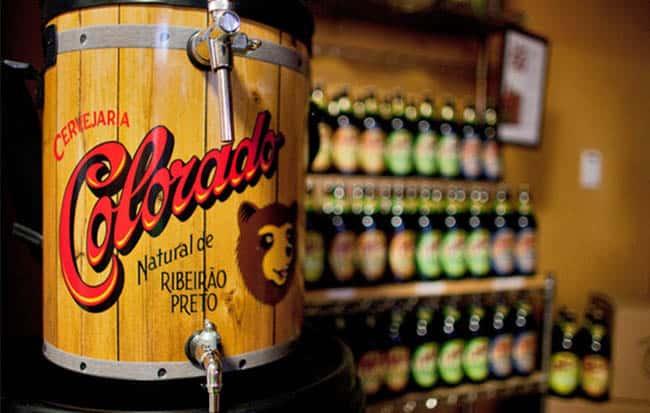 Cervejaria Colorado
