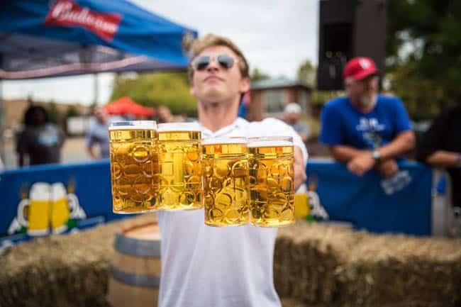 Rota da cerveja: um guia de lugares ideais para cervejeiros