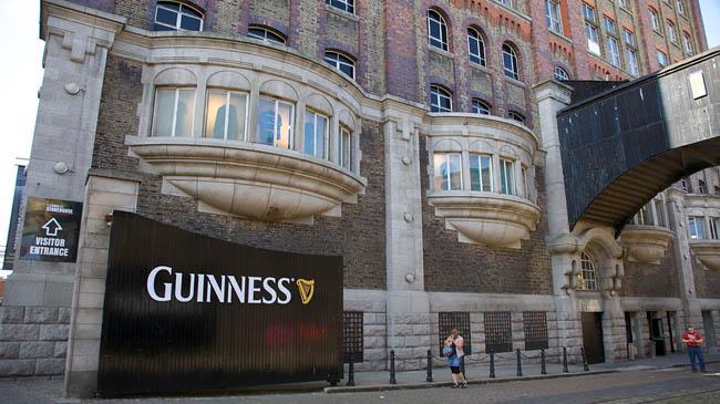 Guinnes-Irlanda