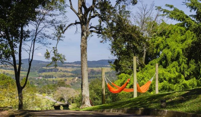 Lugares para relaxar próximos a São Paulo