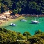18 ilhas paradisíacas no Brasil de tirar o fôlego